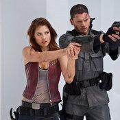 หนัง Resident Evil : Afterlife