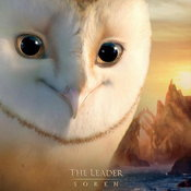 หนัง Legend of the Guardians