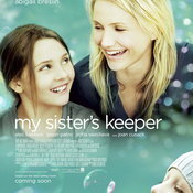 หนัง My Sister's Keeper