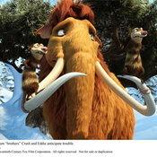 หนัง ICE AGE: DAWN OF THE DINOSAURS