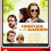 หนัง Fireflies in the Garden