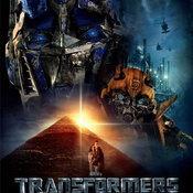 หนัง  TRANSFORMERS  REVENGE OF THE FALLEN