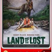 หนัง LAND OF THE LOST
