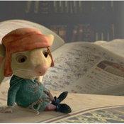 หนัง The Tale of Despereaux