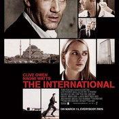 หนัง The International