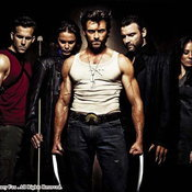 หนัง X-MEN Origins: Wolverine