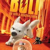 หนัง Bolt
