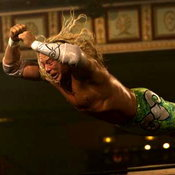 หนัง The Wrestler