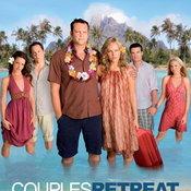 หนัง Couples Retreat