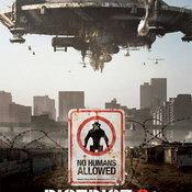 หนัง District 9
