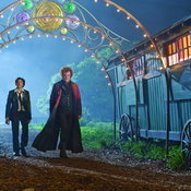 หนัง CIRQUE DU FREAK : THE VAMPIRES ASSISTANT