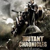 หนัง The Mutant Chronicles