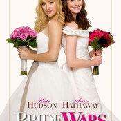หนัง Bride Wars