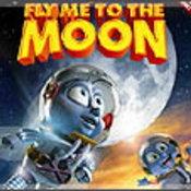 หนัง Fly Me to the Moon 3D