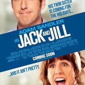 หนัง Jack and Jill