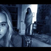 PARANORMAL ACTIVITY 5&Texas Chainsaw