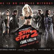 วิจารณ์ Sin City 2
