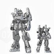 Gundam Build Fighter Try