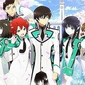 Anime Summer 2014