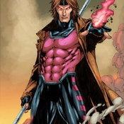 X-Men แกมบิท