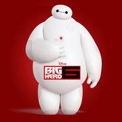เบย์แมกซ์ BIG HERO 6