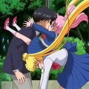 Sailor Moon Crystal Dark Moon Arc