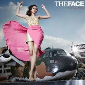 THE FACE THAILAND final