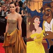 เอ็มม่า Beauty and The Beast