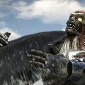 Mega Shark versus Great Titan