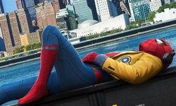 ดูแล้วบอกต่อ Spider-Man Homecoming – I'm not a boy not yet a man