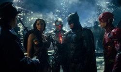 รีวิว Justice League ไม่ดี แต่ก็ไม่ใช่หนังที่แย่ (แบบที่เค้าว่าๆกัน)