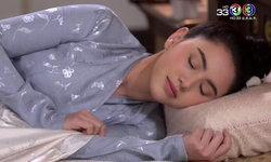 ฟีดแบคคนดู บ่วงบรรจถรณ์ ตอนแรก นางเอกที่มีเหตุผลแต่งหน้าก่อนนอน
