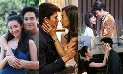 10 อันดับละครไทยยอดนิยมปี 2020 ที่ถูกค้นหามากที่สุดบน Google