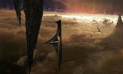 ชมภาพงานออกแบบก่อนจะมาเป็น Thor: The Dark World