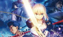 Fate/stay night ภาคใหม่มาแน่ ปลายปี 2014