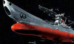 เรือรบอวกาศยามาโตะ กำลังทำเป็นหนังฮอลลีวู้ดแล้ว