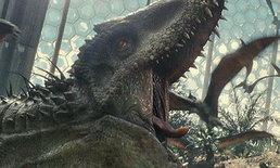 Jurassic World ยังไม่ออกโรงแต่ข่าวว่า Jurassic Park 5 อาจจะสร้างก็ได้