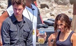 """เผยโฉม! ชุดภาพนิ่งจากหนังแอ็คชั่น-ไซไฟเรื่องเยี่ยม """"The Divergent Series: Allegiant Part 1"""""""