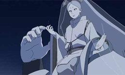 เผยโฉมหน้าศัตรูในภาค Boruto: Naruto the Movie