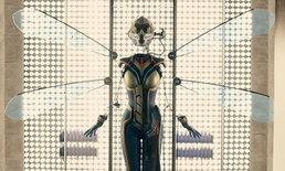ANTMAN 2 สร้างแน่ มาร์เวลคอนเฟิร์ม!!