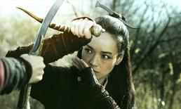 ซูฉี รับบทนักฆ่าฟาดฟันกับ จางเจิ้น ในหนังจีน THE ASSASSIN