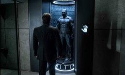 เผยโฉม Batman v Superman: Dawn of Justice กับรูปภาพจากหนังใหม่ล่าสุด