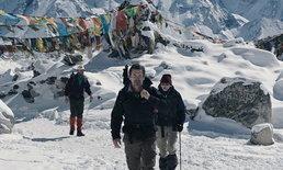 Everest หนังไต่เขาสุดระทึก ไต่ท้าตาย ดาราดังคับจอ