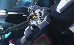 Gundam Thunderbolt กำหนดฉายทั้งหมด 4 ตอน พร้อมเผยข้อมูลตัวละคร