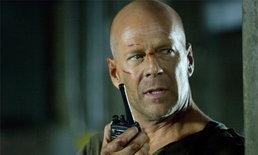 บรูซ วิลลิส จะกลับมาเล่นใน Die Hard: Year One