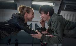 หนังวัยรุ่นรักข้ามดาว เมื่อหนุ่มดาวอังคารรักกับสาวชาวโลกใน The Space Between Us