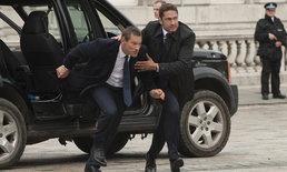 เจอราร์ด บัตเลอร์ ถอดร่างเทพ มาเป็นบอดี้การ์ด ปธน. LONDON HAS FALLEN