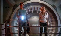 เจนลอว์ ประกบ คริส แพรตต์ ใน PASSENGER โดยสารรักข้ามจักรวาล