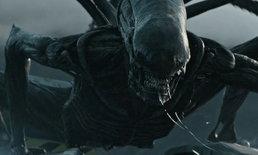 Alien Covenant กลับสู่โหมดแห่งการไล่ล่า