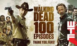 ย้อนรำลึก 99 ตอน ของ The Walking Dead ก่อนเปิดสงครามในตอนที่ 100 ซีซั่น 8